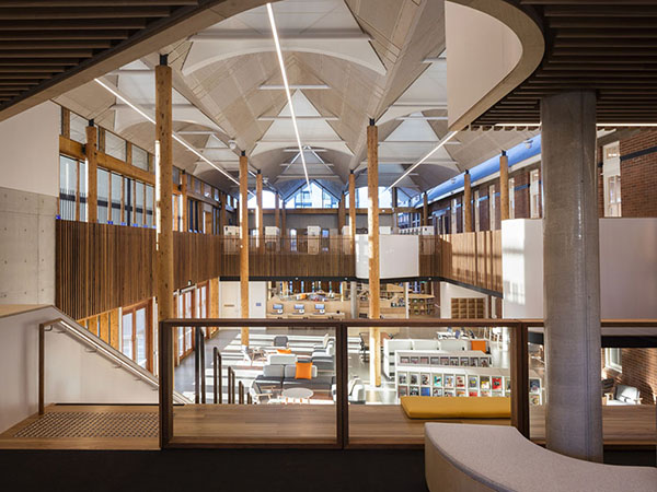 BVN wins big at the 2020 NSW Architecture Awards