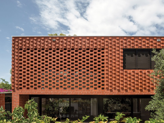 Energy Generating Bricks Could Help Build A Sustainable