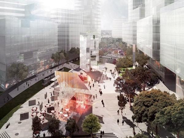 phadnis group green square sydney - photo#12