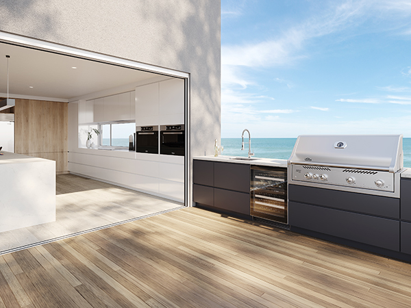 The Ins And Outs Of Modern Kitchens Architecture Design