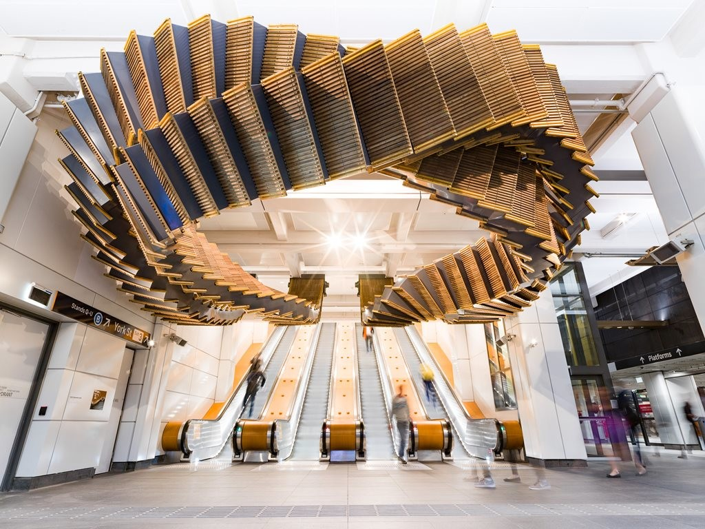 Building Projects Honoured At Structural Engineering Nsw