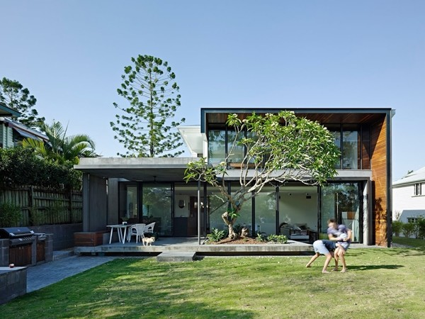 Residential Architects Brisbane 62 Projects In The Running For Brisbane Regional Architecture