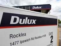 Over 100 Dulux Group workers have begun an indefinite strike in Brisbane