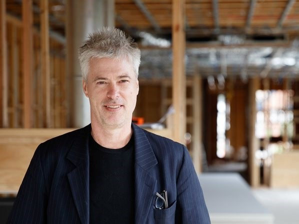 Sydney architect Robert Harwood is petitioning the AIA CEO Jennifer Cunich to do more to protect the architecture profession from non-architects