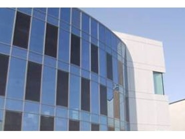 Schott Architectural Glass - ASI®