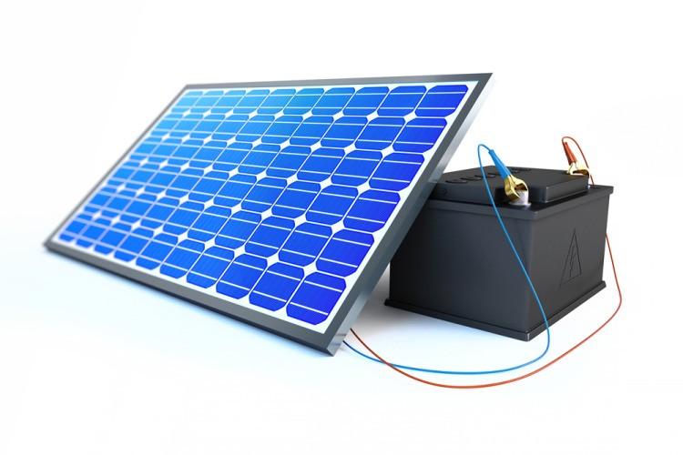 sun dont shine  batteries  store solar